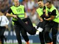 Menyuarakan Keadilan di Final Piala Dunia
