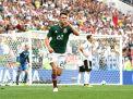Serangan Balik Meksiko Mematahkan Rekor Jerman