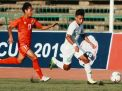 Highlights Pertandingan Indonesia U16 15-1 Kepulauan Mariana U16