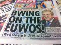 Mundur dari Timnas Inggris, Hodgson Diminati Kesebelasan Liga Tiongkok