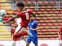 Secara Level Permainan, Indonesia Bisa Tandingi Filipina